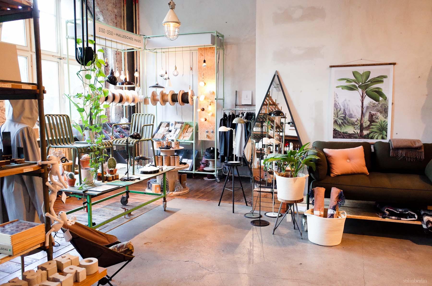 Groß Industrial Vintage Wohnhaus Loft Stil Bilder - Die Designideen ...