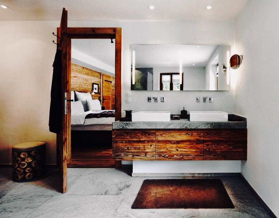 Modern Rustikale Bader ~ Bader hotel the cool guide
